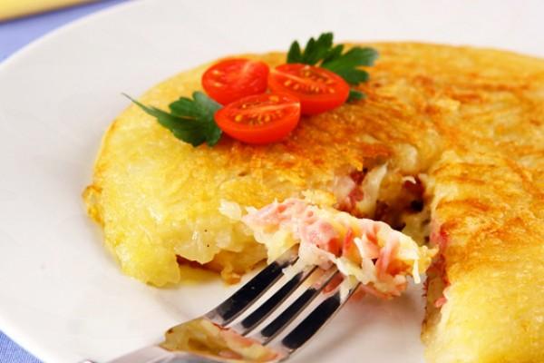 20_Batata recheada com presunto e queijo