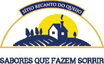 Sítio Recanto do Queijo Logo